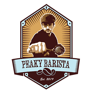 Peaky Bar Coffee shop